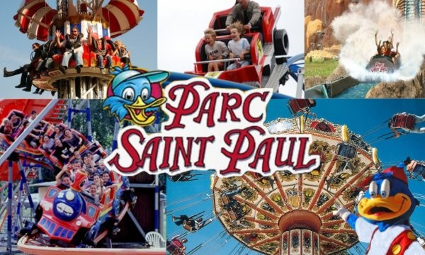 Parc Saint Paul – TCP 60