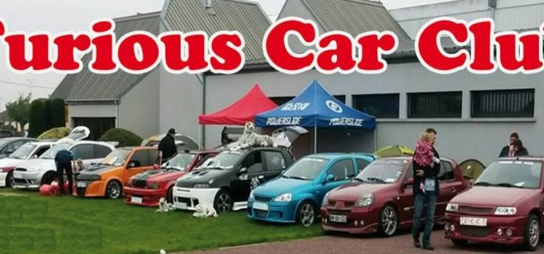 Bouttencourt – Furious Car Club